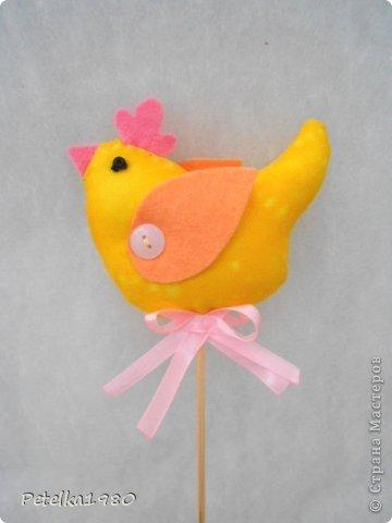Цыплятки для детского сада. фото 5