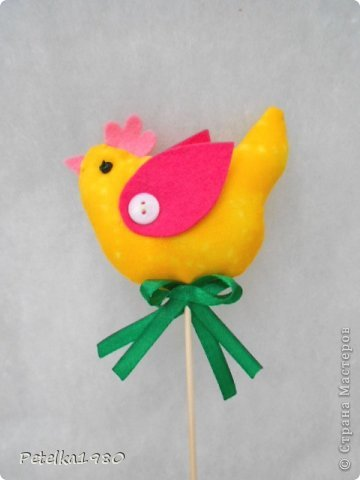 Цыплятки для детского сада. фото 6