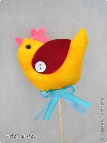 Цыплятки для детского сада. фото 7