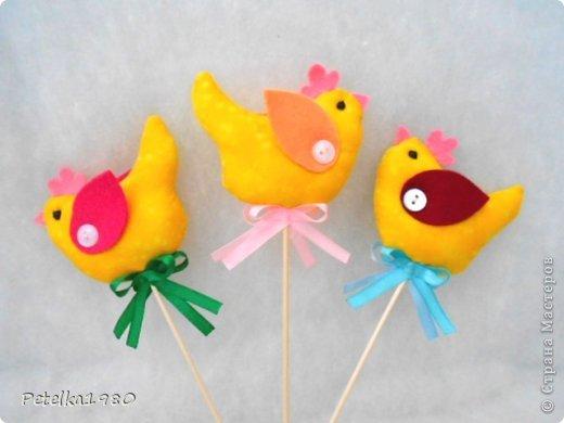 Цыплятки для детского сада. фото 8