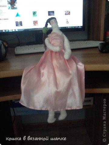 моя кукла! фото 2