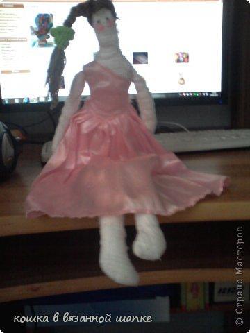 моя кукла! фото 1