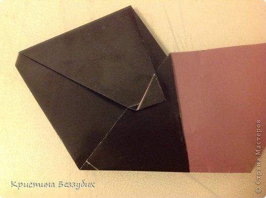 Привет! Хочу показать как сделать милую парочку медведей) http://origami-handmade.ru/wp-content/uploads/2012/04/2bear.png  фото 10