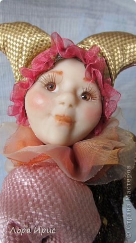 Разрешите представить Вам новую куклу.  фото 2
