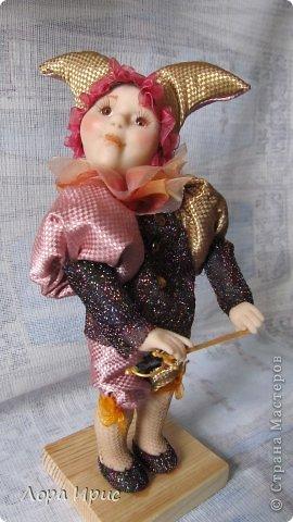 Разрешите представить Вам новую куклу.  фото 1