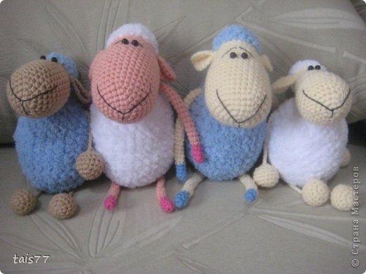 мечтательная овечка фото 5