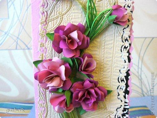 Приветик из Одессы!!! Вот и у меня есть коллекция  роз! Даю ссылку: http://fljuida.com/post268679257/. Хорошего Вам настроения и успехов в творчестве. фото 3