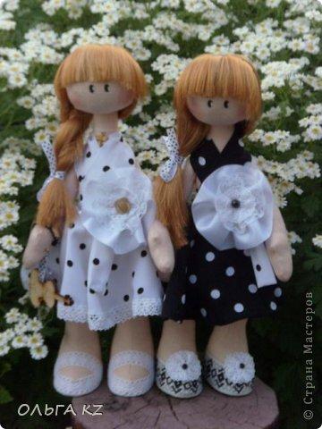 Выпускницы сестренки в красивых платьях фото 1