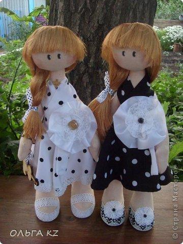 Выпускницы сестренки в красивых платьях фото 2
