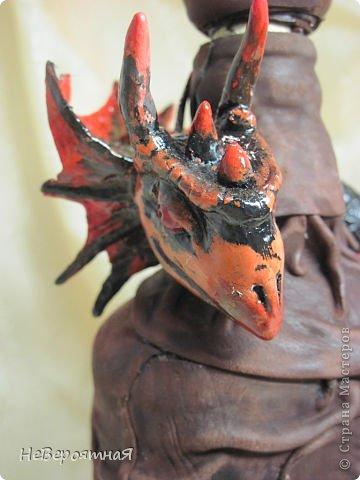 Дракон  фото 5