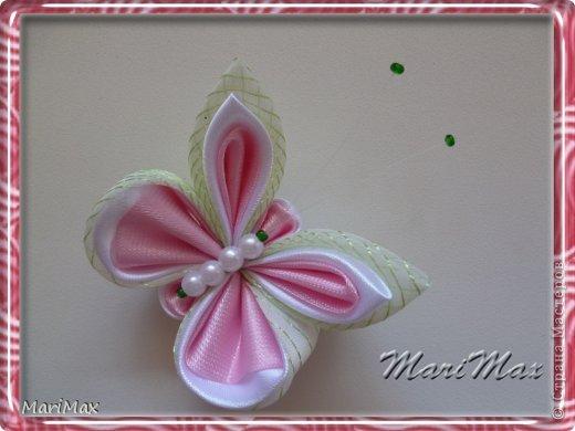 Бабочка-магнит фото 5