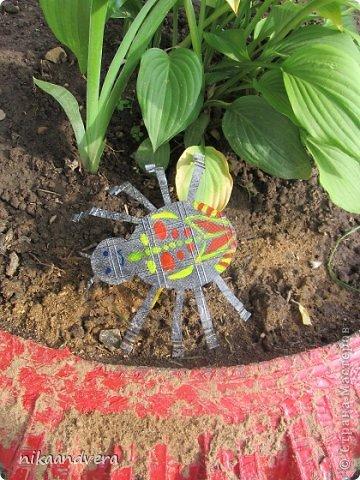 """Всем огромный Привет!!! Увидев МК https://stranamasterov.ru/node/594334 у нас началась тарелкомания. Первыми прилетели бабочки! Мастерили с дочурками, малютка Оля (2 года) губкой """"чпокала"""" красную бабочку, Дашенька (5 лет) делала розовую, ну а я фиолетовую фото 7"""