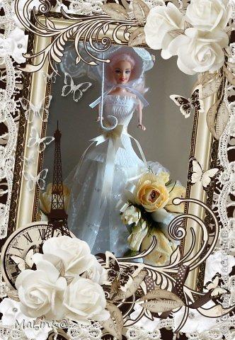 Доброго времени суток дорогие мастерицы!Выставляю на ваш суд куклу,сделала для подруги дочери !Конфеты Nye и Фундук Петрович ! фото 8