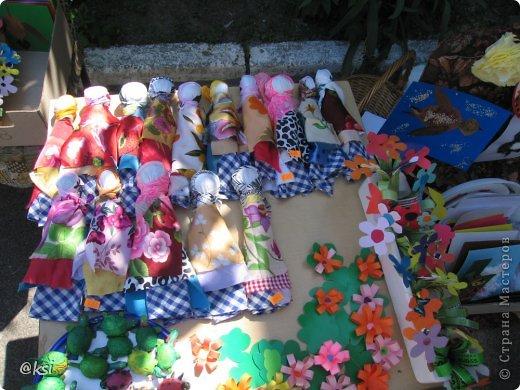 Поделки на ярмарку своими руками в школу на продажу