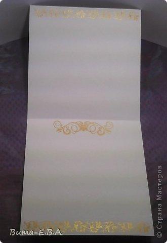 Эту открыточку я опять скопировала с открытки Kittie Kraft вот оригинал  http://kittiekraft.typepad.com/.a/6a00e54ed958f388330162fe7c3658970d-pi фото 23