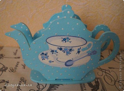 Вот очередной мой чайный наборчик. фото 4