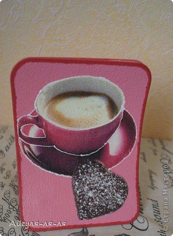 Вот очередной мой чайный наборчик. фото 9