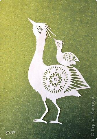 Таких птичек- Angie Pickman - подсмотрела у Маруси Волчесуйте  https://stranamasterov.ru/node/531994  Спасибо за красоту!!!! фото 3