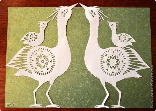 Таких птичек- Angie Pickman - подсмотрела у Маруси Волчесуйте  https://stranamasterov.ru/node/531994  Спасибо за красоту!!!! фото 1