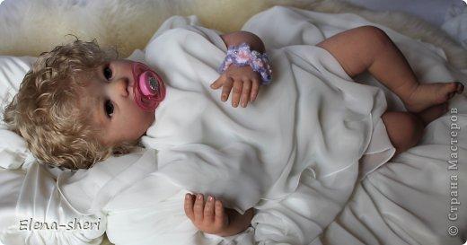 Кукла Полиночка фото 5