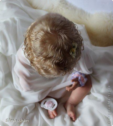 Кукла Полиночка фото 6