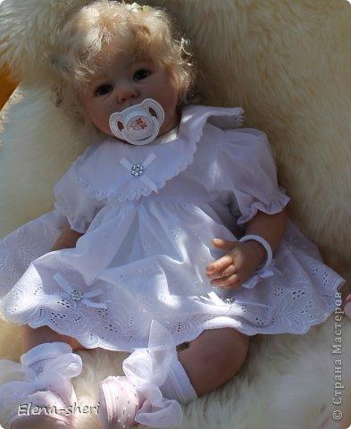 Кукла Полиночка фото 4