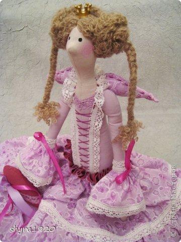 """Вот мои новые куколки из серии """"Царские дочки"""" фото 2"""