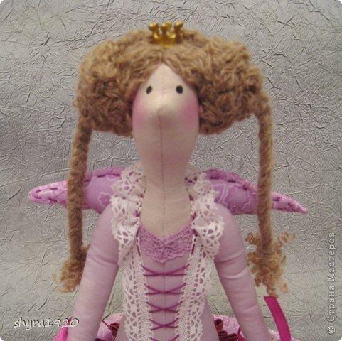 """Вот мои новые куколки из серии """"Царские дочки"""" фото 5"""