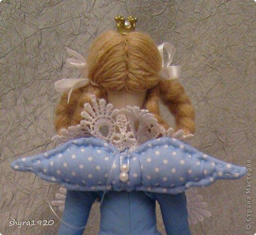 """Вот мои новые куколки из серии """"Царские дочки"""" фото 15"""
