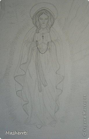 Мои зарисовки...наброски, карандаш фото 6