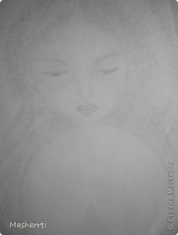 Мои зарисовки...наброски, карандаш фото 4