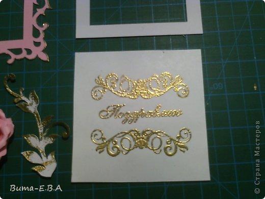 Эту открыточку я опять скопировала с открытки Kittie Kraft вот оригинал  http://kittiekraft.typepad.com/.a/6a00e54ed958f388330162fe7c3658970d-pi фото 3