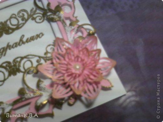 Эту открыточку я опять скопировала с открытки Kittie Kraft вот оригинал  http://kittiekraft.typepad.com/.a/6a00e54ed958f388330162fe7c3658970d-pi фото 17