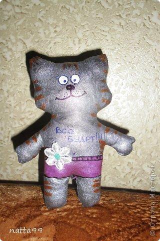 арома-коты фото 2