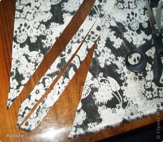 Гардероб Мастер-класс Шитьё Мило просто и удобно - сарафан своими руками  Ткань фото 14