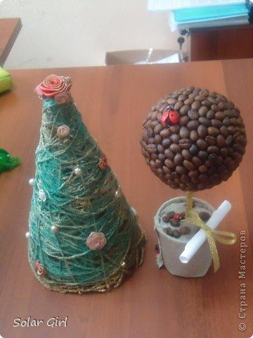 Мое первое дерево! Дерево счастья с добрым и нужным посланием  фото 3