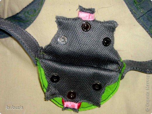 Вот такие вот совушки вдруг родились после того , как мне понадобилась очень срочно маленькая сумочка фото 6
