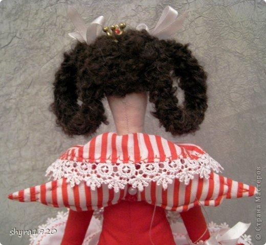 """Вот мои новые куколки из серии """"Царские дочки"""" фото 20"""