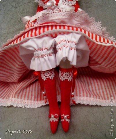 """Вот мои новые куколки из серии """"Царские дочки"""" фото 21"""