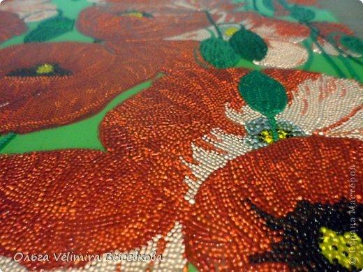 Рисунок выполнен в технике точечной росписи (point-to-point) на стекле. Подложка из плотного оргалита с креплениями для подвешивания Размер рисунка 21*29 см Выполнено акриловыми красками (производство Англия) (фото красок смотреть ниже) фото 6