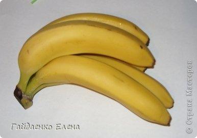 """Обычно уход в отпуск как-то отмечается: кто-то приносит тортик, кто-то маленькие сувениры для коллег. в этом году у меня """"отпускные"""" бананы.  Это бананы обычные. Мы их разделяем... фото 1"""