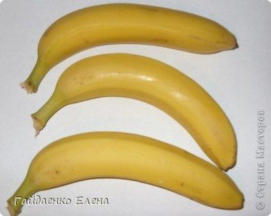 """Обычно уход в отпуск как-то отмечается: кто-то приносит тортик, кто-то маленькие сувениры для коллег. в этом году у меня """"отпускные"""" бананы.  Это бананы обычные. Мы их разделяем... фото 2"""