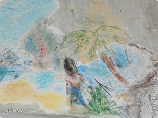 наскальные рисунки фото 4