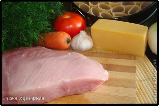 Кулинария Мастер-класс Рецепт кулинарный Каннеллони с фаршем Продукты пищевые фото 2