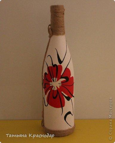 Мои бутылочки фото 14