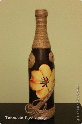 Мои бутылочки фото 15