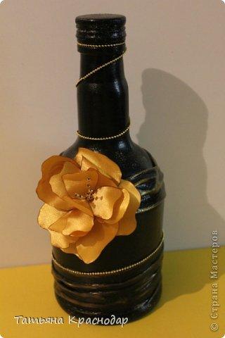 Мои бутылочки фото 8
