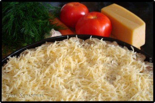 Кулинария Мастер-класс Рецепт кулинарный Каннеллони с фаршем Продукты пищевые фото 6