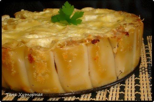 Кулинария Мастер-класс Рецепт кулинарный Каннеллони с фаршем Продукты пищевые фото 1