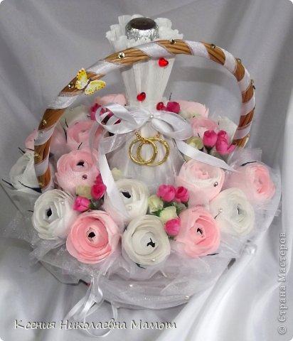 Делала сестре на свадьбу)))) фото 2